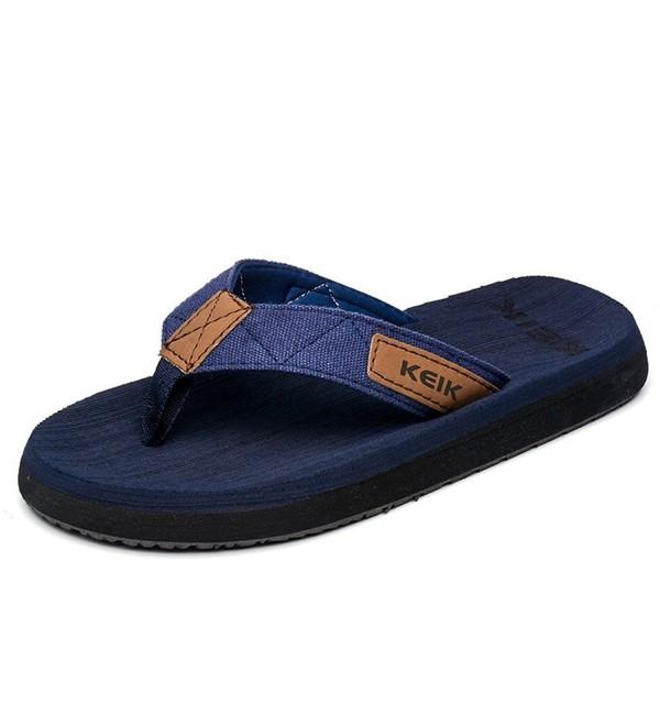 0aa0796ee8dc Flip-Flops-Thong Sandals for Men Human Engineering Platform ...