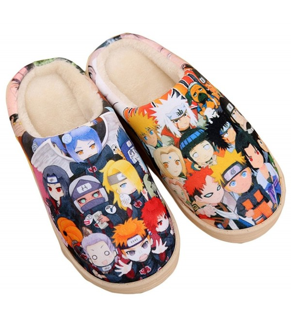 Gumstyle Naruto Anti slip Slippers Winter