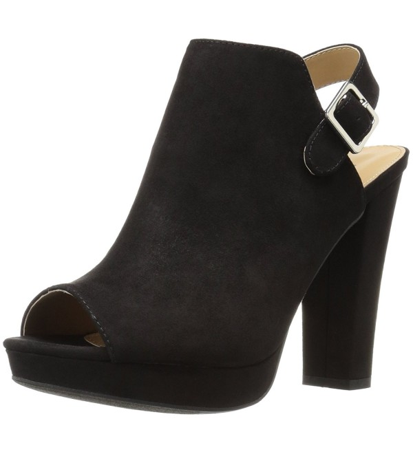 Report Womens Libbie Platform Sandal