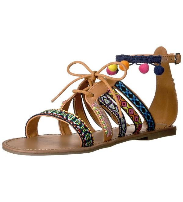 Indigo Rd Womens baria Sandal