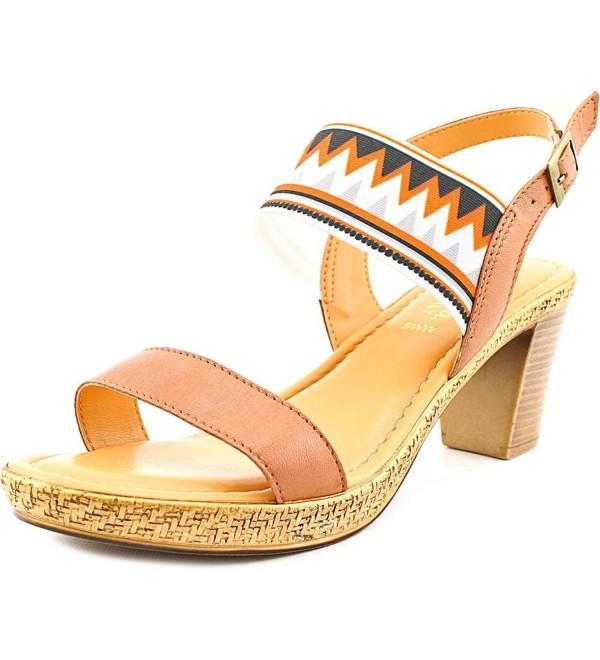 Bella Vita Womens Ponza Sandal