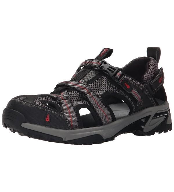 Ahnu Del Sport Sandal Charcoal