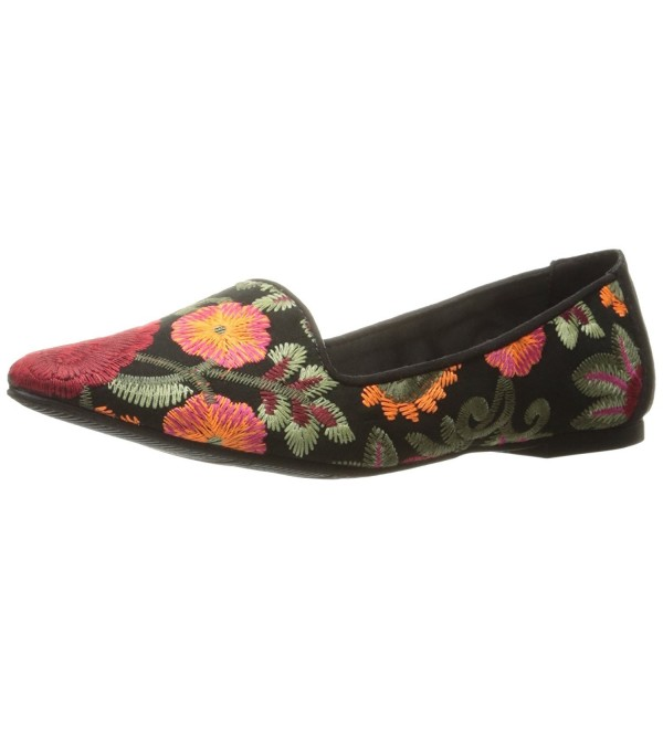MIA Womens Cadley Pointed Flores