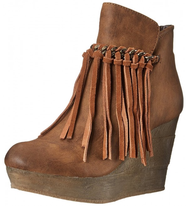 Sbicca Womens Zepp Boot Tan