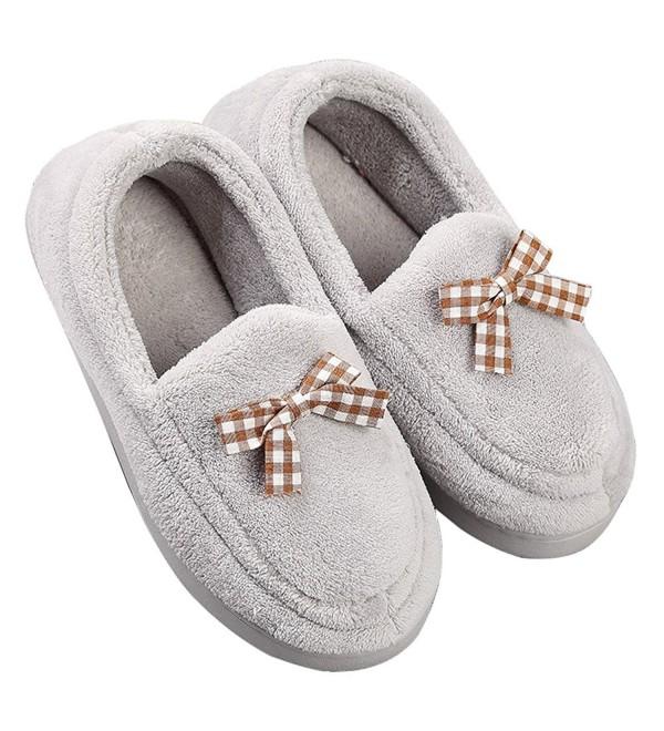 Winter Slippers Memory Cotton Non Slip