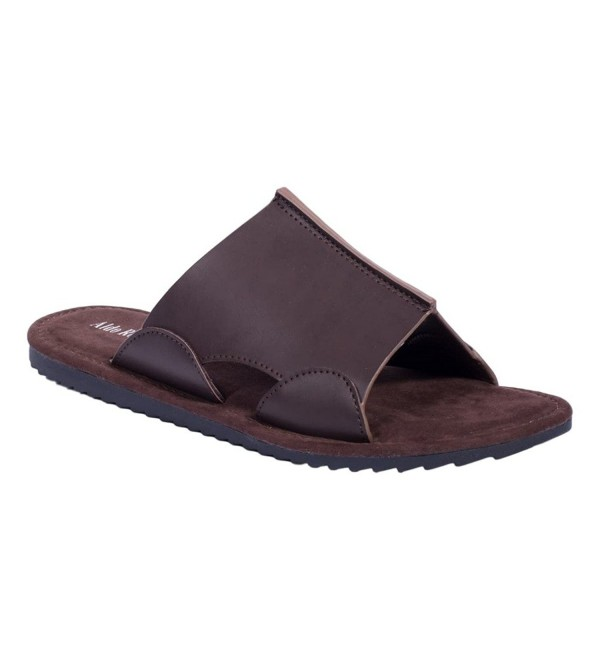 Aldo Rossini EDMUND 4 Leather Sandals