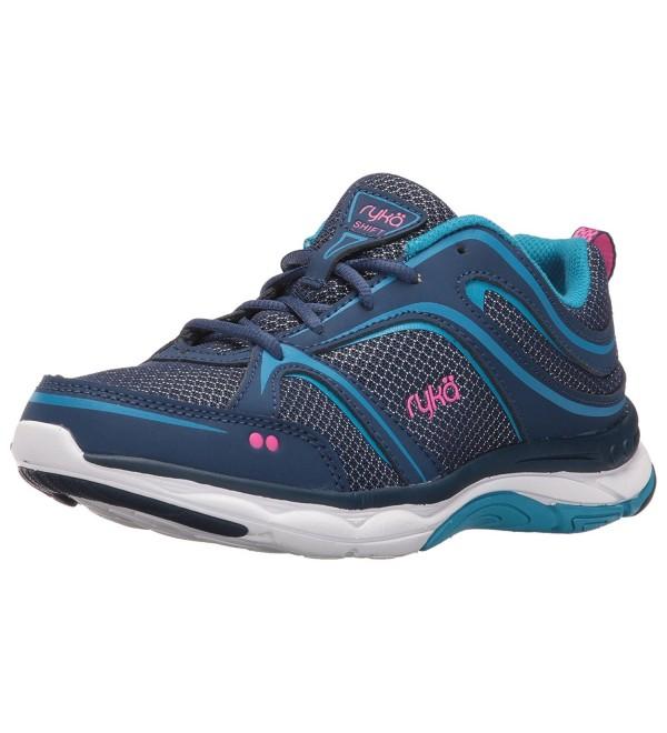 Ryka Womens Shift Walking Shoe