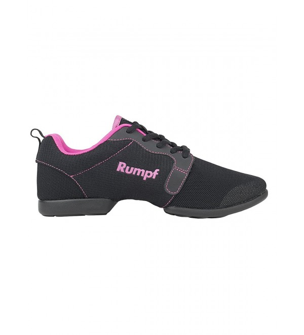 Rumpf Mojo 1510 Black Women