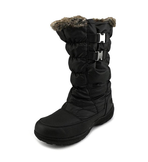 f8378a9b97e4 Womens Beatrix Snow Boot (Medium and Wide Width Available) - Black ...