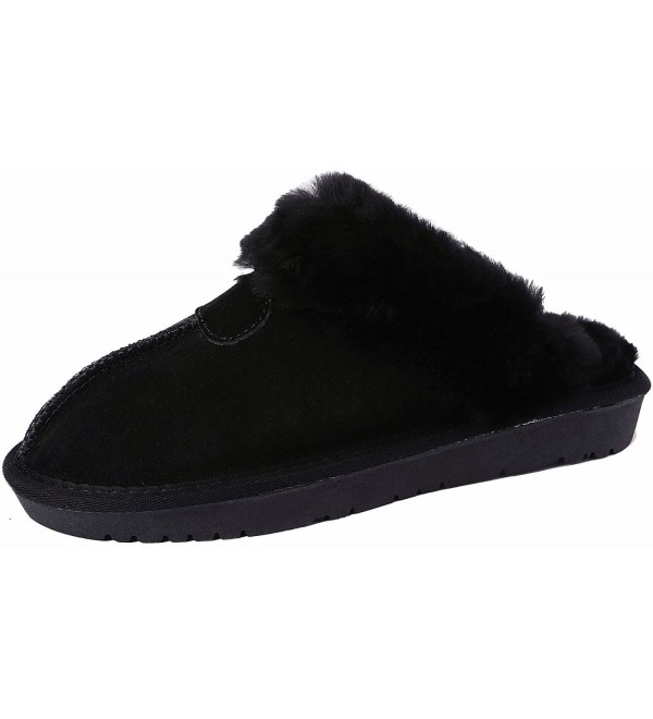 U lite Slipper Casual Outdoor BlackPS8