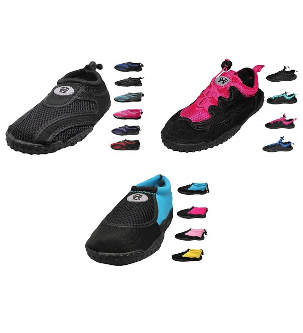 Womens Water Shoes Aqua Socks