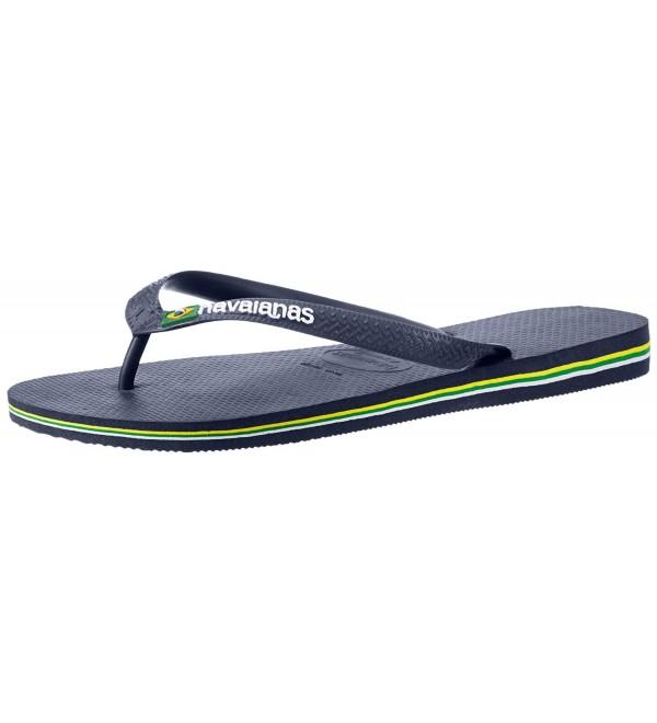 Havaianas Mens Brazil Flip Flop