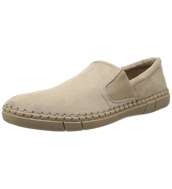 RW Robert Wayne Highway Loafer
