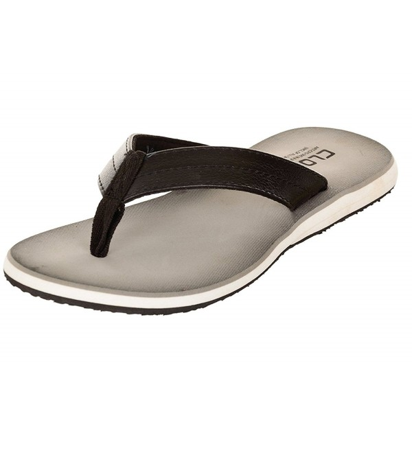 Clog Classical Anti Skid Flip Flops Weight