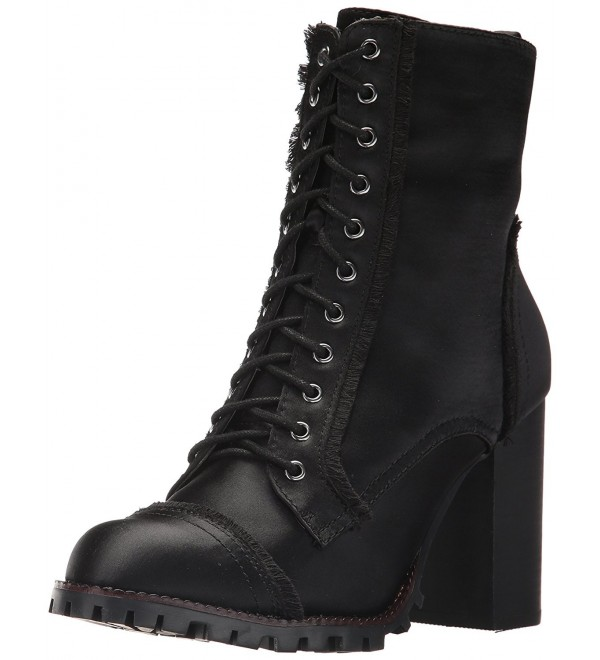 Report Womens Aileen Ankle Black