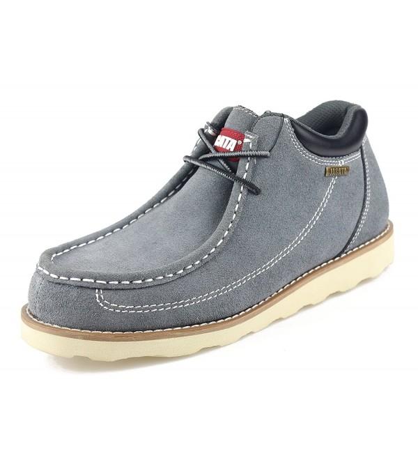 Jacata NYC Tough Boot Company