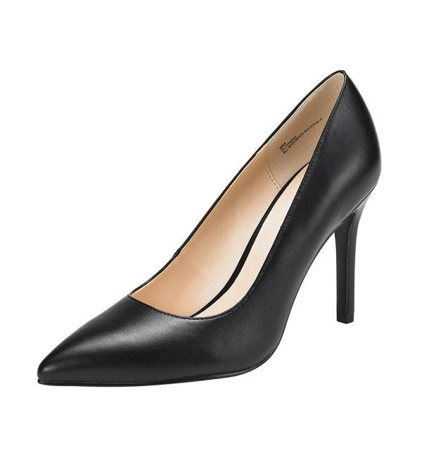 JENN ARDOR Stiletto Shoes Women