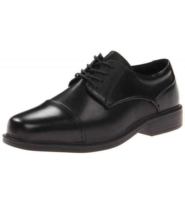 Giorgio Brutini 660611 Oxford Black