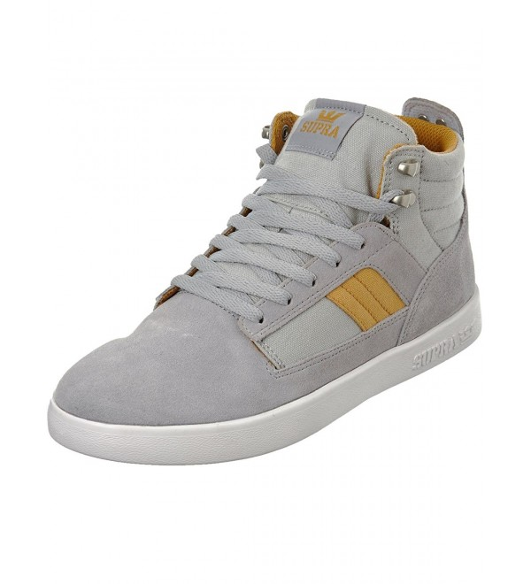 Supra Bandit Light Amber Athletic