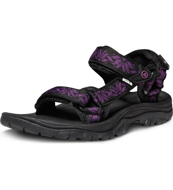 AT W111 KVL_Women Atika Womens Outdoor Sandals