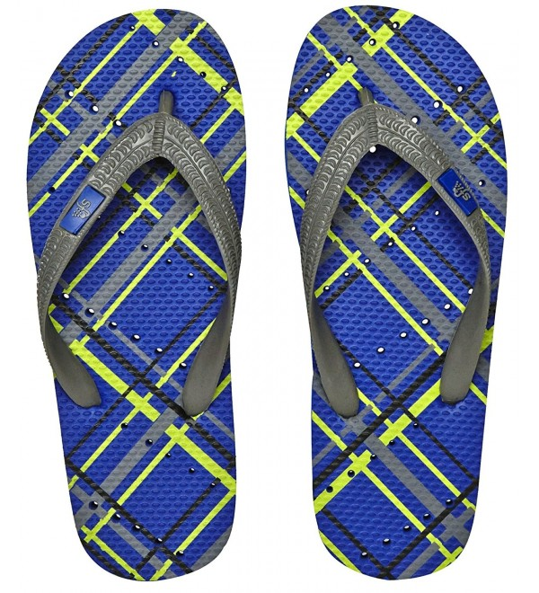 8e5d408d1 Mens  Antimicrobial Shower   Water Sandals for Pool- Beach- Dorm and ...