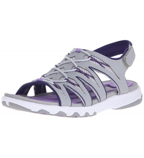 Womens Glance Athletic English Lavender