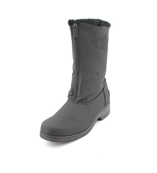 totes Womens Staride Waterproof Boots