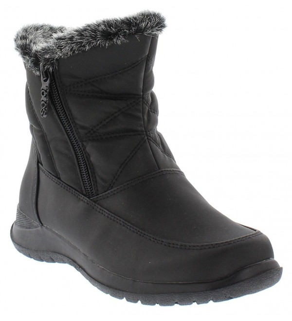 Womens Winter Waterproof Rubber Size 8 5