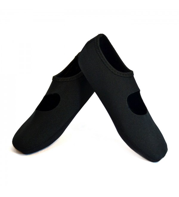 Foldable Flexible Slipper Slippers Exercise