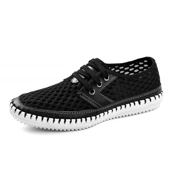 Barefoot Quick Dry sneakers Durable Van29303166Black35