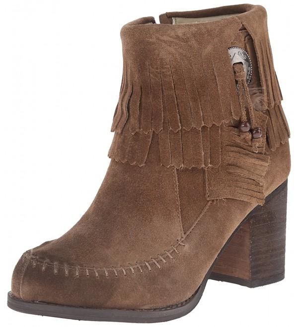Sbicca Womens Jessa Boot Khaki