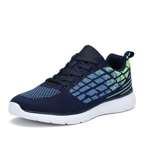 Fashiontown Lightweight Sneakers Breathable Athletic