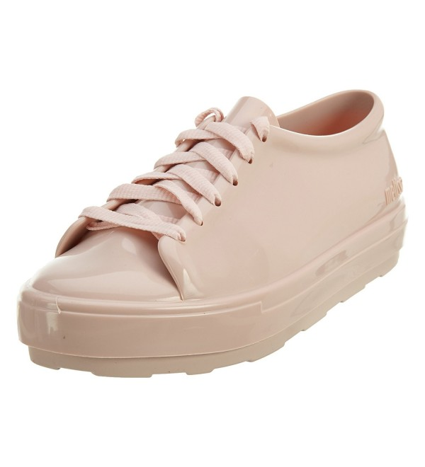 Melissa Womens Sneakers Light Pink