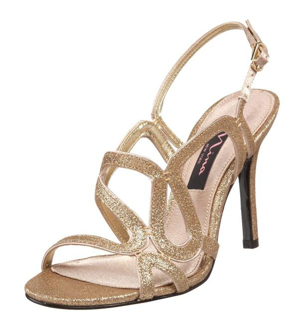 Nina Womens Unilora Slingback Sandal