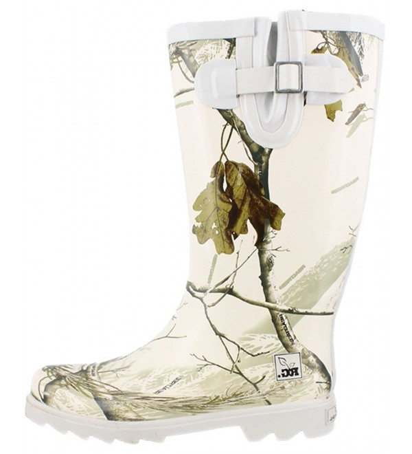 Realtree Girl Womens JoJo Boots