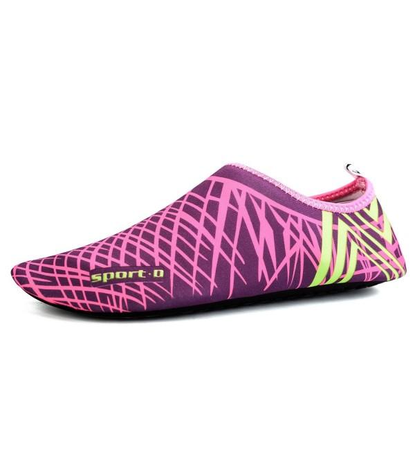 TZTONE Swimming Barefoot Quick Dry TZT SS999 pink 42