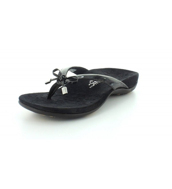 Vionic Orthaheel Technology Womens Sandal
