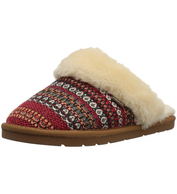 Lamo Womens Juarez Slipper XX Large