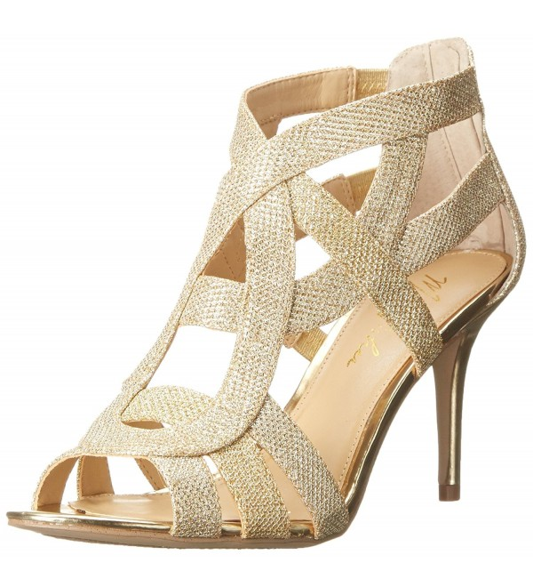 Marc Fisher Womens Shoes Sandal