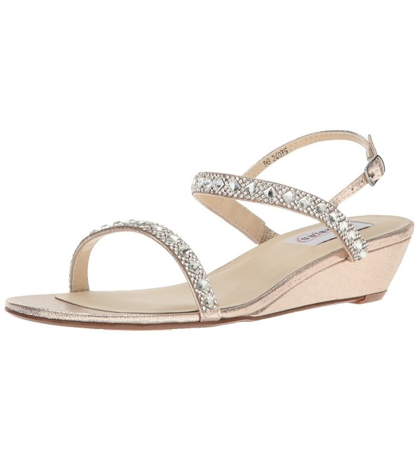 Dyeables Inc Womens Jasmine Champagne
