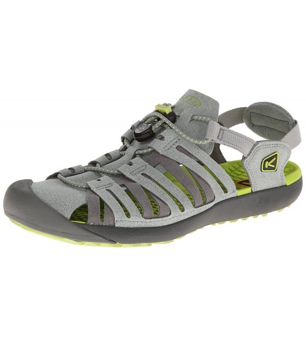KEEN Womens Cypress Sandal Neutral