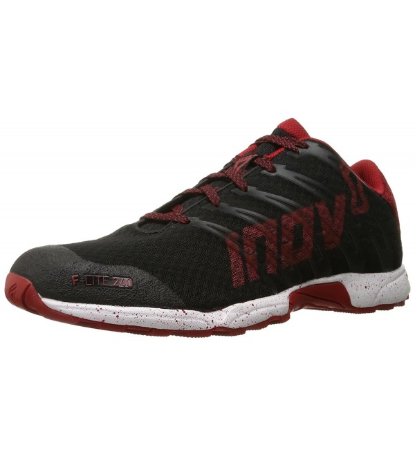 Inov 8 F Lite 240 M Cross Trainer Black