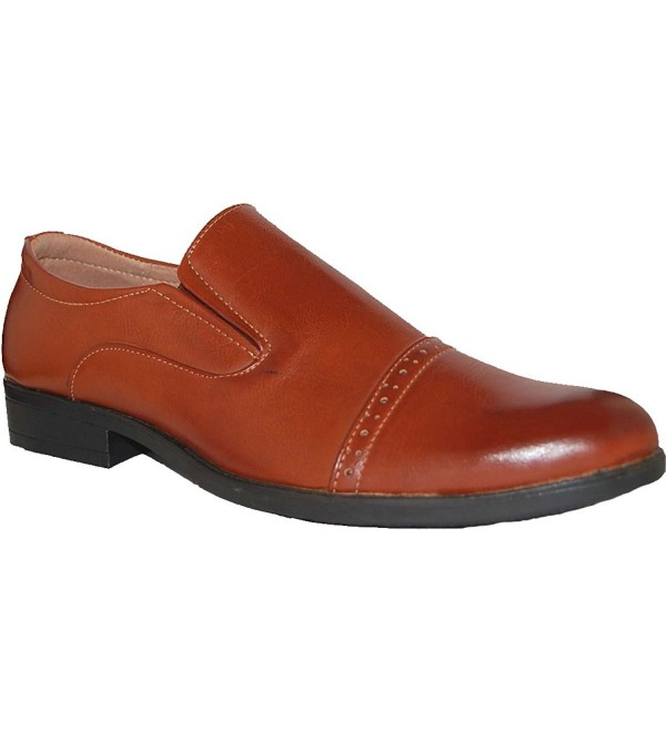 Shoe Artists Bossman Light Leather