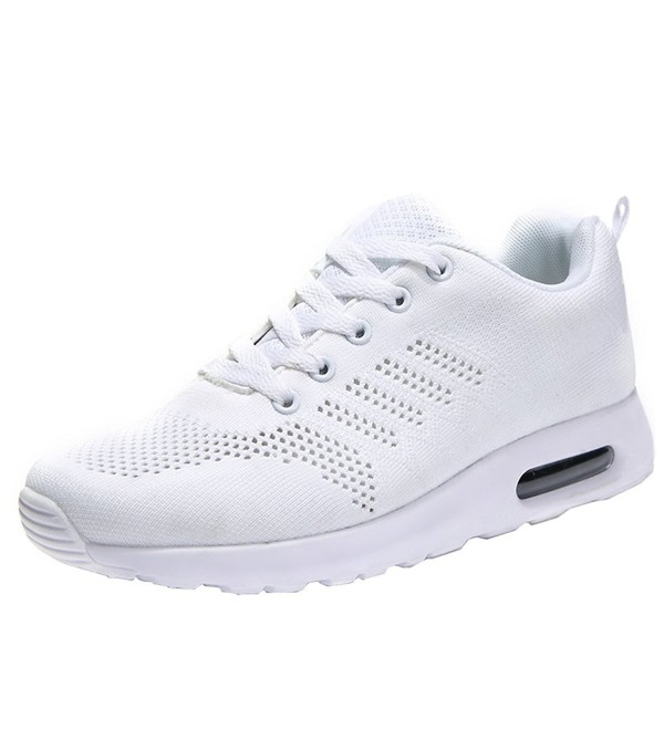 JARLIF Running Sneakers Breathable Workout