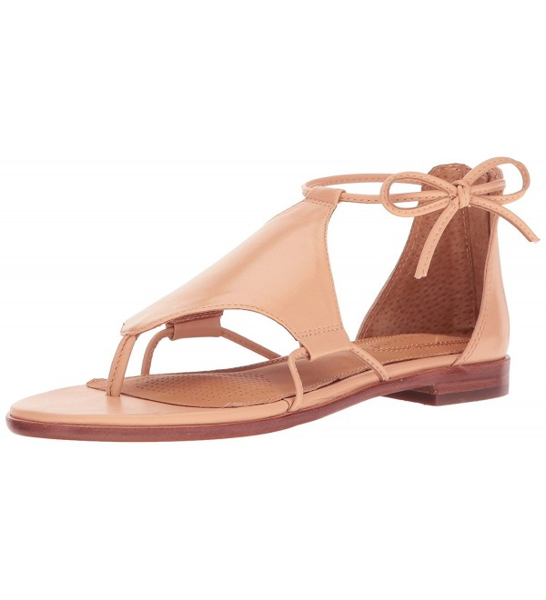 Corso Como Womens Sunset Sandal