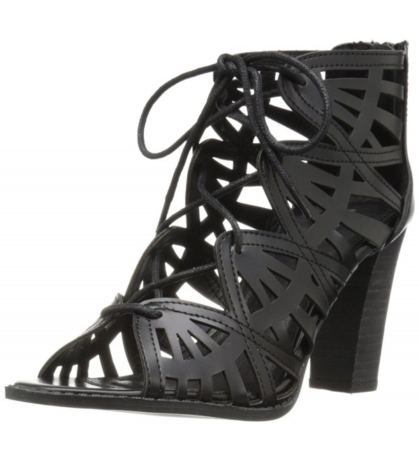 Report Womens Ridley Gladiator Sandal