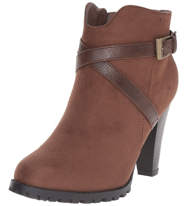 Lips Too Womens Lisette Brown