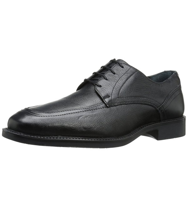 Giorgio Brutini Waverly Oxford Black