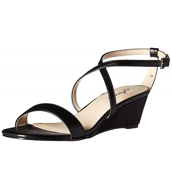 Annie Shoes Womens Alice Sandal