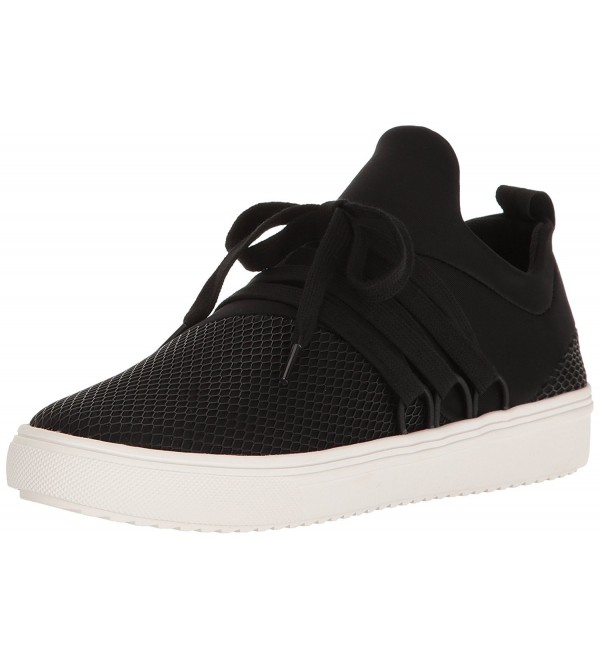 abbcc9997b1 Women s Lancer Fashion Sneaker - Black - CR12O8A181P